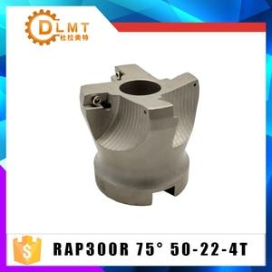 Image 5 - BAP400R BAP300R EMR5R EMRW6R KM12 RAP300R 40 50 22 4T 5T 6TMilling حامل ل قاطعة المطحنة آلة