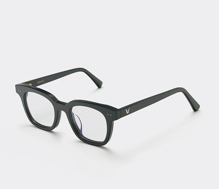 2019 New Fashion High Quality Computer Glasses Frame Square Optical Myopia Oliver Reading Eyeglasses Presciption Eyewear
