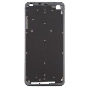 Image 3 - Onarım parçaları LG G6 ön kapak LCD çerçeve çerçeve plaka için H870 H970DS H872 LS993 VS998 US997 cep telefonu parçaları değiştirin