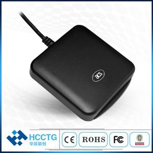 Image 3 - Mini ISO 7816 EMV IC Chip USB Micro B/ Type C/ Type A Smart Card Reader ACR38/39U Series