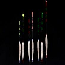 Fishing Float LED Electric Night Light Tackle Luminous Electronic Fish Buoys