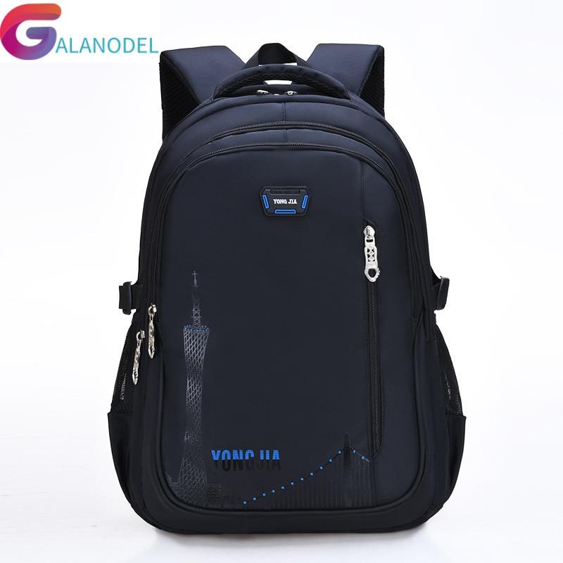 Orthopedic Children School Bags Girls Boys Kids Satchel Waterproof Backpacks Schoolbag Primary School Backpack Mochilas Infantil