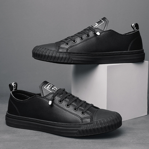 Image 3 - WOLF WHO 2020 Fashion Brand Men Casual Shoes Breathable White Sneakers Male Lace up Board Shoes Moccasins Tenis Masculino X 060