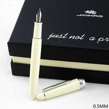 Jinhao новый высококачественный перьевая ручка 992 различных
