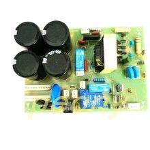 WSE200 панель питания AC DC алюминиевый сварочный источник питания Базовая пластина высокого напряжения дуговая пластина однофазная 220 В сварочный аппарат доступа