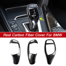 سيارة أجزاء والعتاد تحول مقبض الباب الغلاف ريال ألياف الكربون تقليم ديكور ل BMW F20 F21 F22 F30 F10 F32 F34 F36 F25 F11 F18 X5 F15 X6 F16
