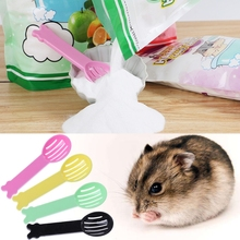 Hamster-Accessories Sand-Spoon Cleaning-Tool Guinea-Pig Animal Small