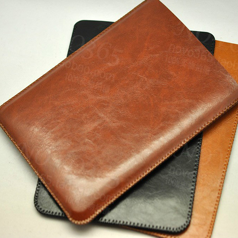 For ONYX Boox Nova2 Nova 2 Poke2 Poke 2 Pro Nova Plus Case laptop luxury Ultra-thin Microfiber Leather notebook cover sleeve Bag