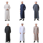 Man Loose Long Robe ...
