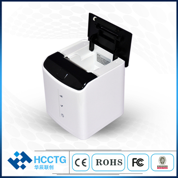 Airprint Online Pointofsale 2-дюймовый Bluetooth Термопринтер для Iphone HCC-POS58D image