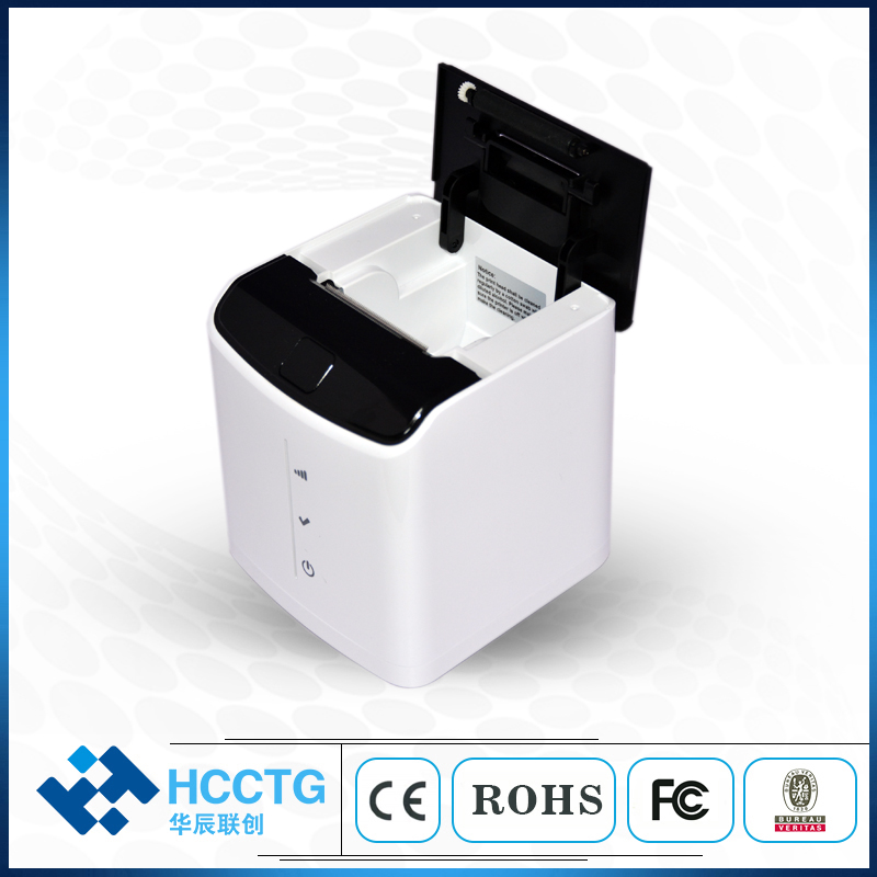 Airprint Online Pointofsale 2 Inch Bluetooth Thermal Receipt Printer For Iphone HCC-POS58D