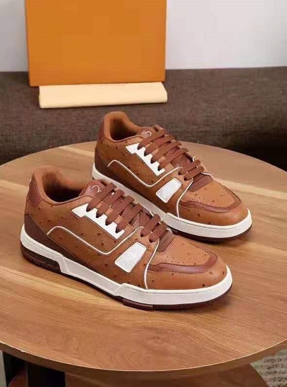 Brand New Mens Running Shoes Sneakers Sport Outdoor Comfortable Breathable Designer Footwear Zapatillas Hombre Deportiva