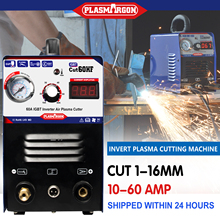 Inverter Plasma-Cutting-Machine Off-Machine CUT60 Pipe-Steel Metal Portable IGBT HF Arc