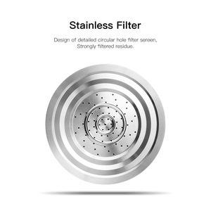 Image 4 - 再利用可能なネスプレッソコーヒーフィルターカプセルステンレス鋼永久カフェネスプレッソため改ざん機coffeewareカップ
