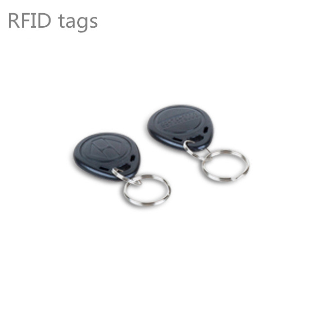 Wireless RFID Tags Compatible With Foucas ST-VGT,ST-IIIB,HA-VGT,HA-VGW, Alarm System And Wireless Touch Keypad