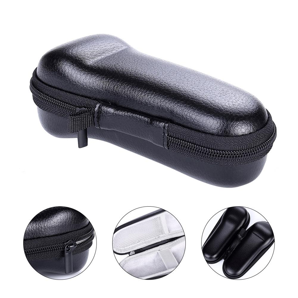 Thermometer Case Protective Carrying Storage Bag For Braun Thermometer Hard EVA Semi-waterproof Shockproof Durable Case