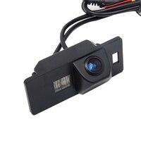 Samochodowa kamera cofania dla Audi A1 A3 A4 A5 A6 Rs4 Tt Q5 Q7 Volkswagen Passat w Kamery pojazdowe od Samochody i motocykle na