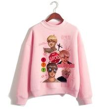 BTS Special Edition Sweatshirts
