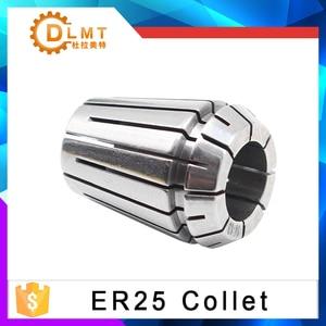 Image 5 - ER25 15 قطعة المشبك مجموعة 3 مللي متر إلى 16 مللي متر المدى ل طحن نك النقش آلة أداة المحرك محور