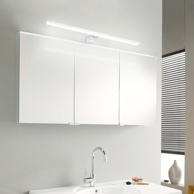 Mirror Light LED Wall Light Makeup Light Led Vanity Lights Bathroom Waterproof Make-up Wall Lamp for Mirror Kitchen Cabinet Lamp 1