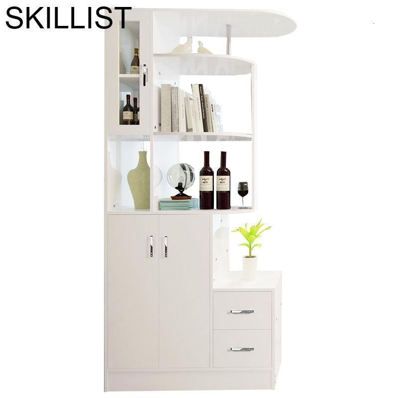 Display Cocina Kitchen Hotel Desk Mobilya Mueble Meja Vetrinetta Da Esposizione Shelf Commercial Furniture Bar Wine Cabinet