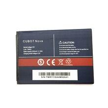Cubot nova 휴대 전화 용 새 원본 3200 mah nova 배터리 재고 있음 최신 생산 고품질 배터리 + 추적 번호
