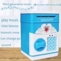 Pass money jar plastic ornaments piggy bank Piggy music piggy bank novelty creative toys