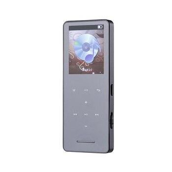 Portable Touch Screen Voice Recorder 3