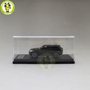 Image 4 - 1/64 LCD Velar SUV Diecast Car Model Toys Boys Girls Gifts