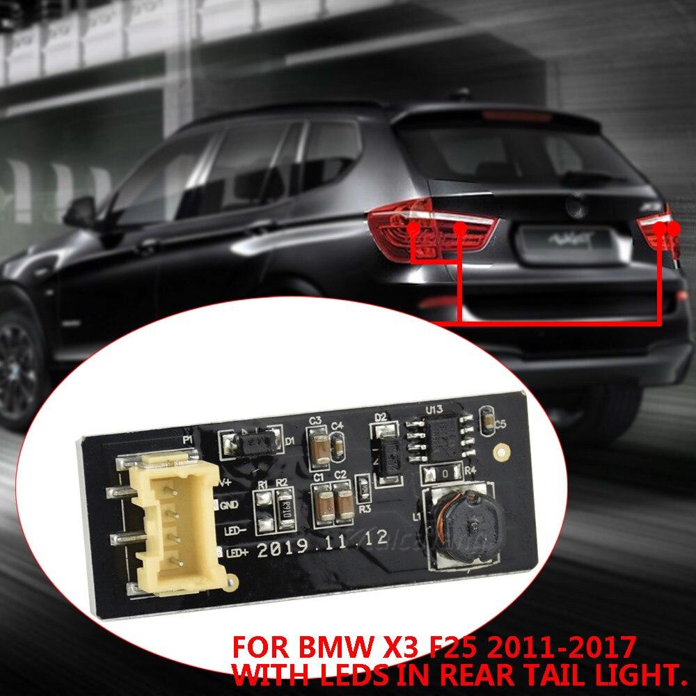 b0038092 motorista traseiro f25 led luz reparo 04