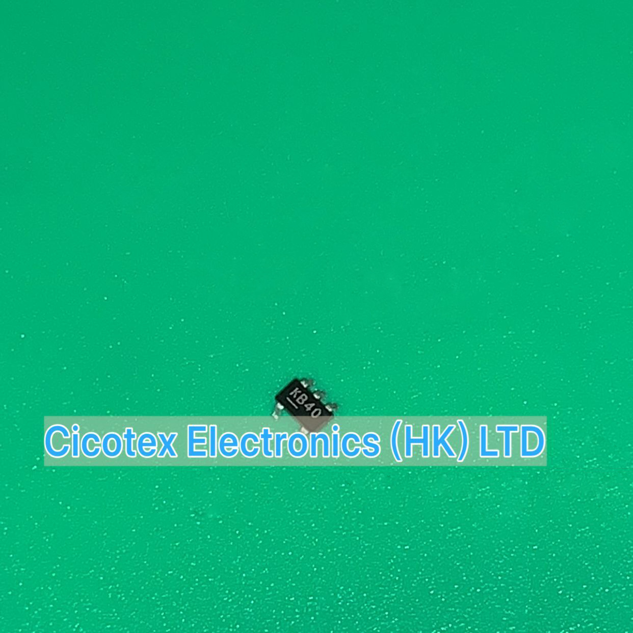 10pcs/lot MIC5205-4.0YM5-TR SOT23 KB40 MIC5205-4.0YM5TR SOT23-5 IC REG LDO 4V 0.15A MIC5205 4.0YM5 5205-4.0 K840 MIC52054.0YM5