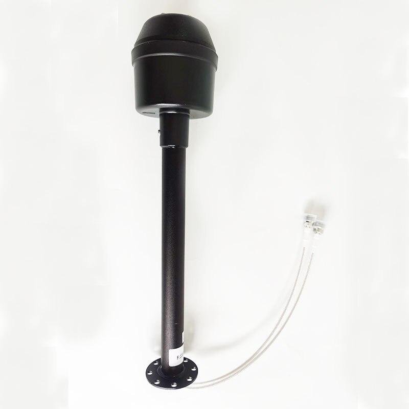 The Lastest 5G Antenna 3300-3800MHz 24dbi MIMO Antenna Feed 3500mhz Black Type Antenna Horn Long Range