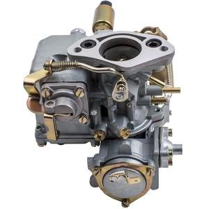 Image 4 - คาร์บูเรเตอร์ Carb 113129029A สำหรับ VW BEETLE 1600cc 30/31 PICT 3 Single Port Manifold 113 129 031 113 129 029A