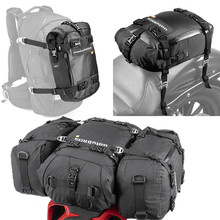 Uglybros Motorcycle Luggage Pack  Multi-Function Waterproof Motocross Rear Seat  Bag 10L 20L 30L Outdoor Riding  Backpack