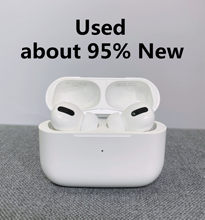 Used Apple AirPods Pro 3 2 Wireless Headphone Bluetooth Earphone In Ear Tws Gaming Sports Headphones for IPhone Smartphones Air