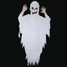 Umorden بنين الأبيض مخيف شبح حلي تأثيري للأطفال الطفل رداء هالوين بوريم حفلة ماردي غرا فستان بتصميم حالم