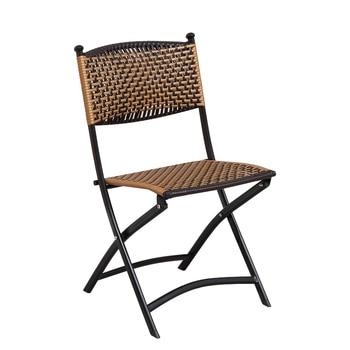 Folding Chair Recliner Office Siesta  Lunch Break  Lazy  Elderly  Outdoor Rattan  Leisure Beach