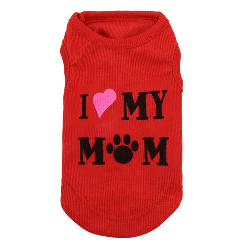 Summer Dog Clothes for Small Dog Clothing Pet Mesh Breathable Vest for Dogs Jacket Clothing for Chihuahua Pet Puppy Costume 36