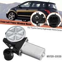 Front Right Left Passenger Power Window Motor For Toyota RAV4 Camry Highlander Scion 8571042070 47 10009|Window Motors & Parts| |  -