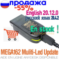 2021 новейший интерфейс HEX V2 VAGCOM 20.4.2 VAG COM 19,6 для VW для AUDI Skoda Seat Vag 20,4 русский ATMEGA162 + 16V8 + FT232RQ