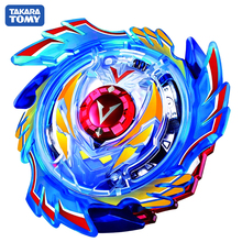Original TAKARA TOMY  Beyblade BURST With Launcher Metal Plastic Fusion 4D Toys Model B-73