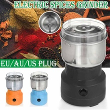 Coffee Grinder Electric Multifunctional Stainless Home 145000 RPM