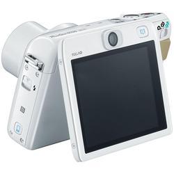 USED Canon PowerShot N100  12.1MP Digital Camera - Wi-Fi/NFC