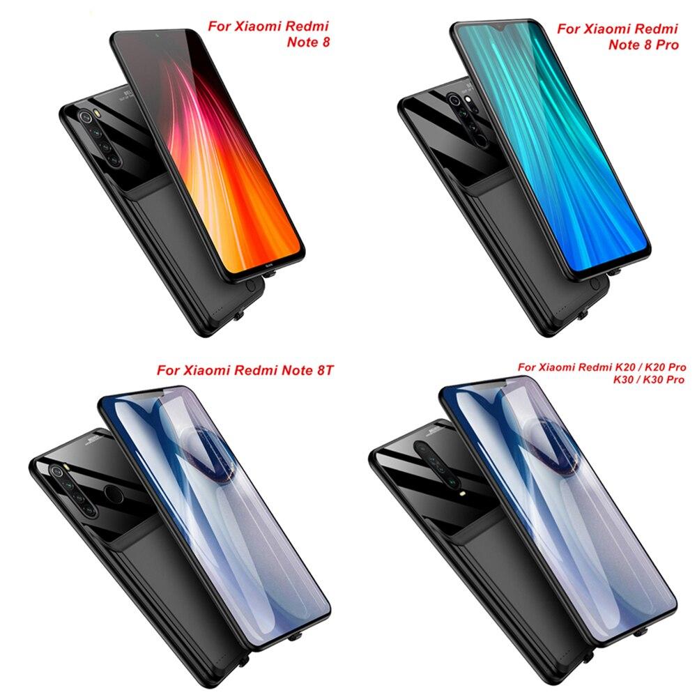 6000mah caso carregador de bateria banco 01