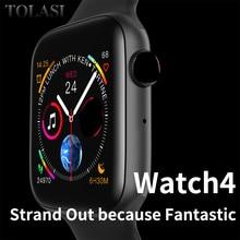 Smart Watch Smartwatch Smart Watch Men Smart Watch IOS Reloj Inteligente Smartwatch IOS Smart Watch for Apple IOS IWO 8 9 10 iwo 5 smartwatch 42 mm case bluetooth smart watch for ios phone