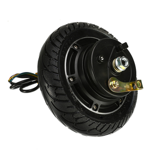 8 inch Electric Scooter Hub Wh