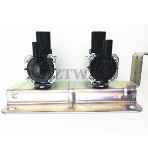 Image 5 - Free Shipping Vacuum Solenoid Valve Intake Manifold Runner Control For Ford Fiesta Focus 4M5G 9J559 NB 4M5G9J559NB