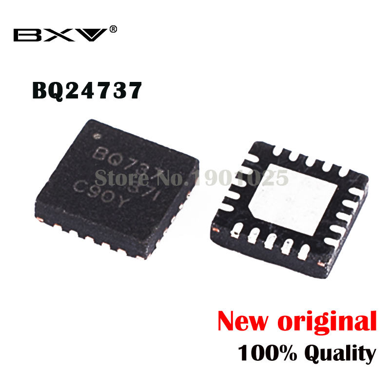 10pcs BQ737 QFN-20 BQ24737 New Original