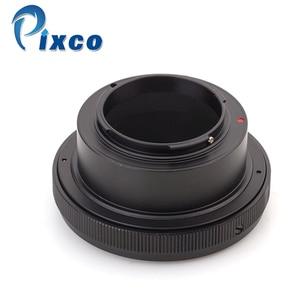 Image 5 - Pixco Ni(G) N1 Built In Iris Control Lens Adapter Suit For Nikon F Mount G Lens to Nikon 1 Camera