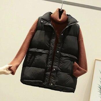 Sleeveless Winter Vest 3